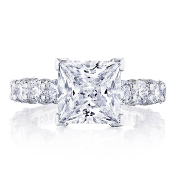 Tacori Engagement Rings -HT2664PR