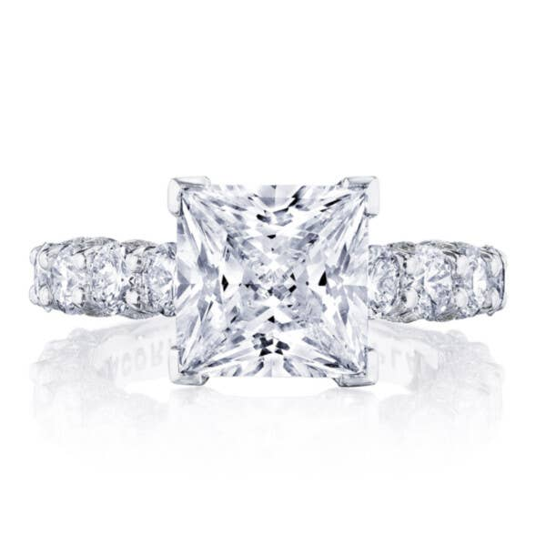 Tacori Engagement Rings -HT2664PR85