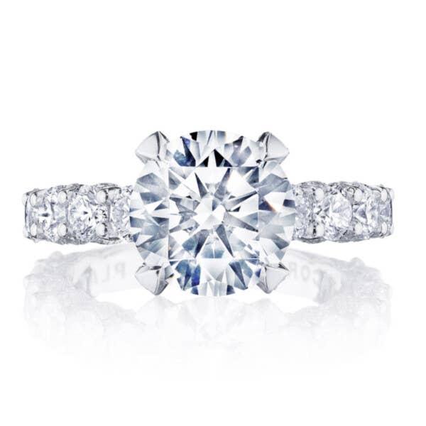 Tacori Engagement Rings -HT2664RD