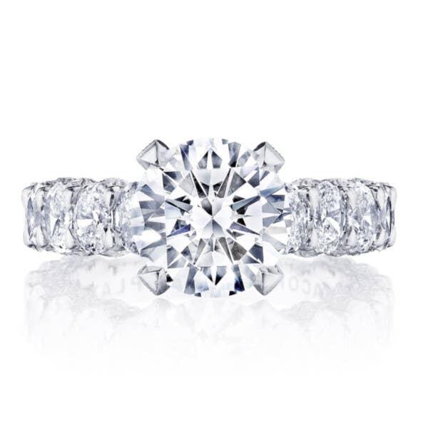 Tacori Engagement Rings -HT2665RD