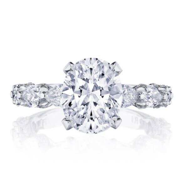 Tacori Engagement Rings -HT2666OV