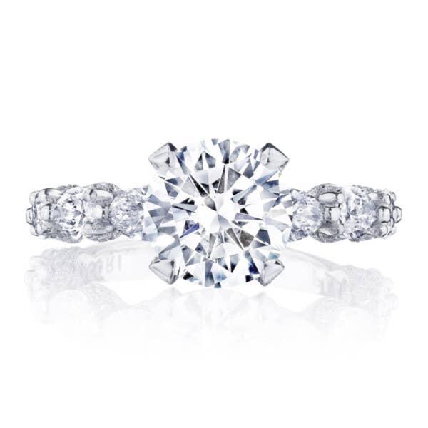 Tacori Engagement Rings -HT2666RD