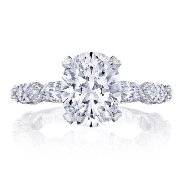 Tacori Engagement Rings -HT2667OV
