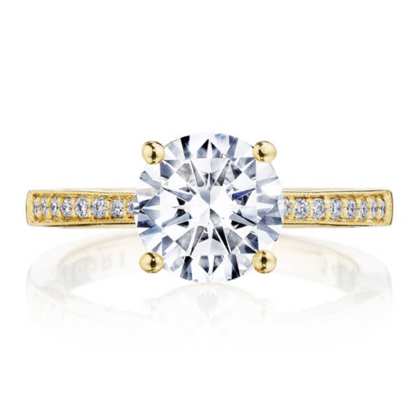 Tacori Engagement Rings-HT2571CU85Yp1022rd8fy