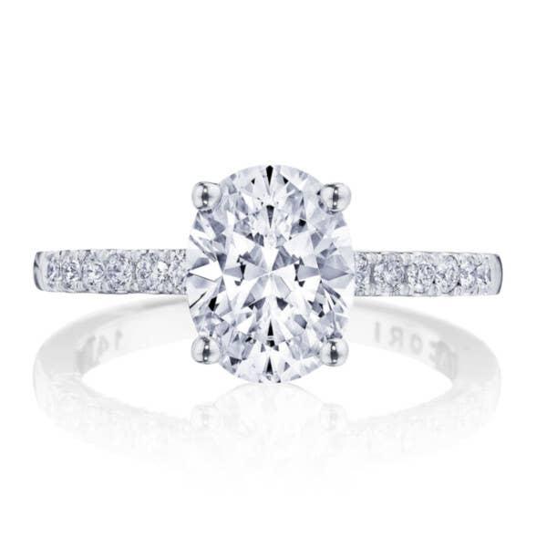 Tacori Engagement Rings-HT2571CU85Yp1042ov9x7fw