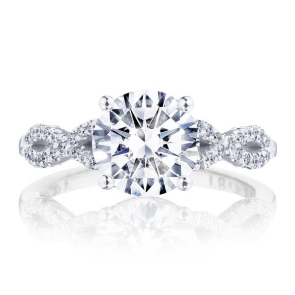 Tacori Engagement Rings-HT2571CU85Yp105rd8fw