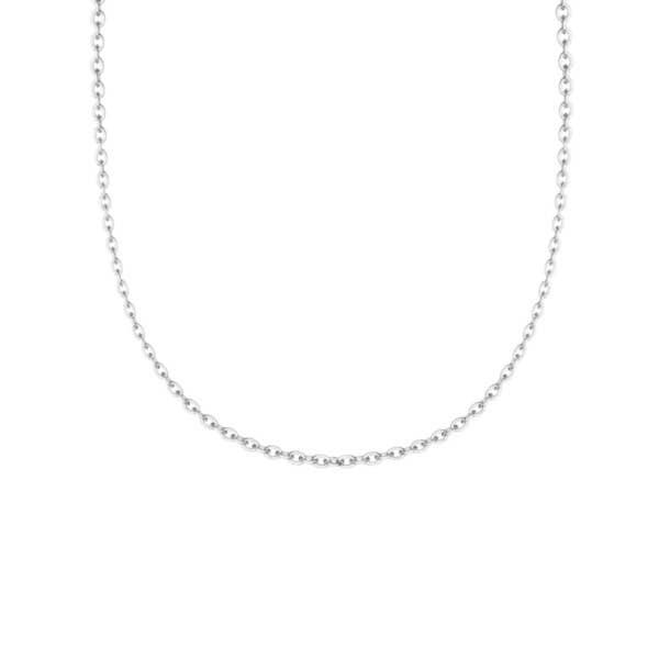 "Silver Chain 18"" - SN24018"