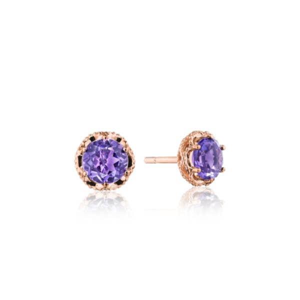TACORI Women's Gemstone Stud Earrings SE25301FP