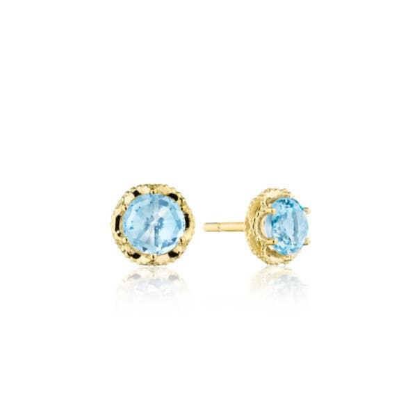 TACORI Women's Gemstone Stud Earrings SE25302FY