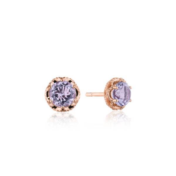 TACORI Women's Gemstone Stud Earrings SE25313FP