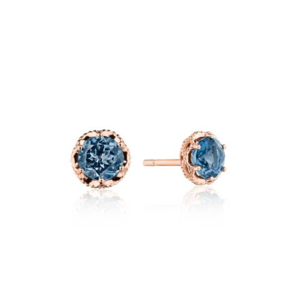 TACORI Women's Gemstone Stud Earrings SE25333FP