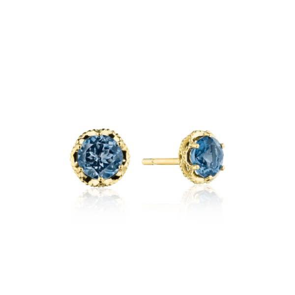 TACORI Women's Gemstone Stud Earrings SE25333FY