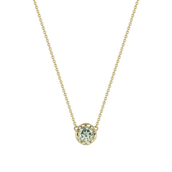TACORI Women's Necklace SN23712FY