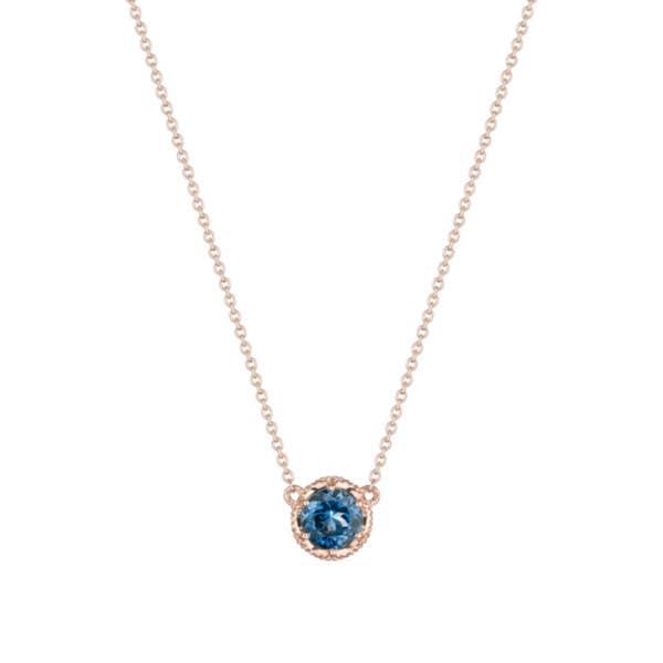 Tacori Women's Necklace SN23733FP