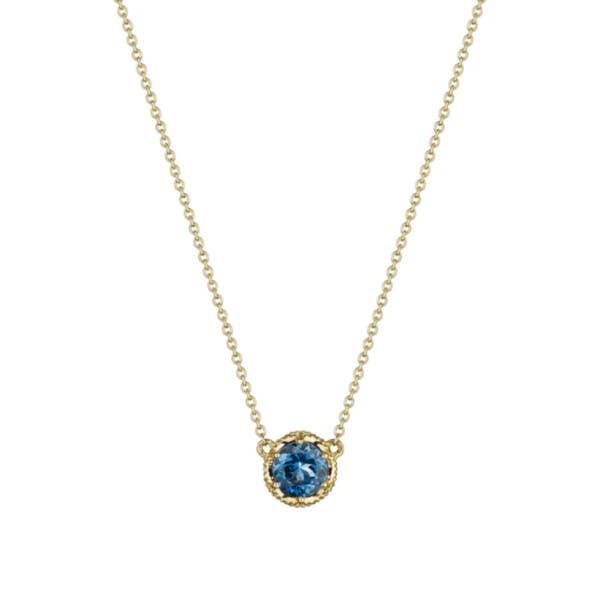 Tacori Women's Necklace SN23733FY