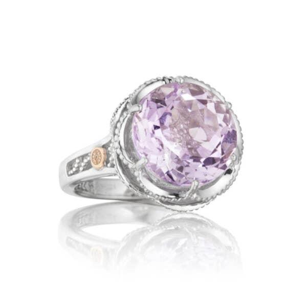 Tacori Jewelry Rings SR12313