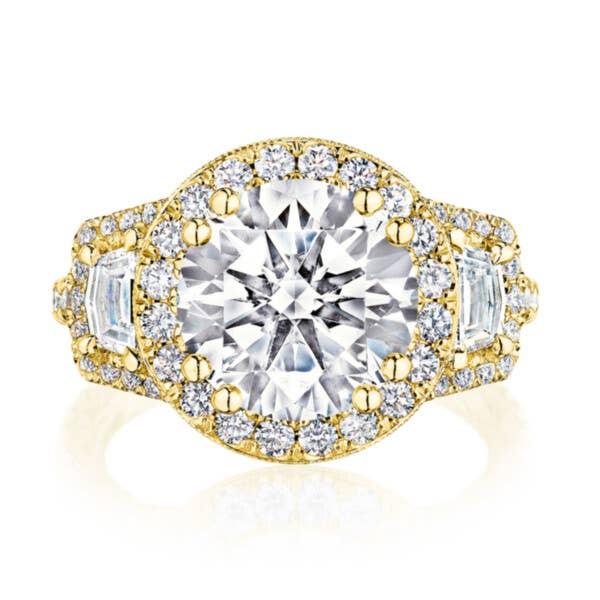 HT2678RD Tacori Jewelry