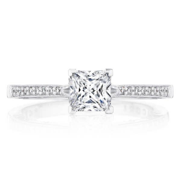 Tacori Engagement Rings - P102PR5FW