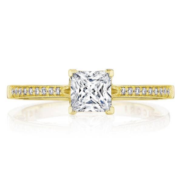 Tacori Engagement Rings - P102PR5FY
