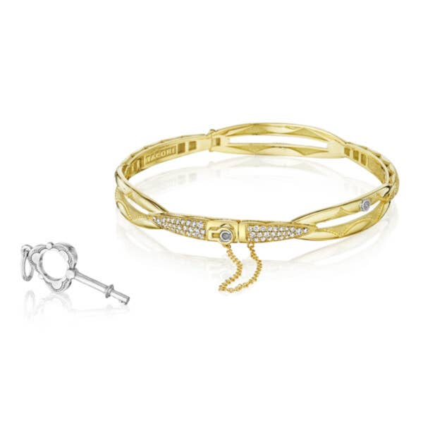 Tacori Jewelry Bracelets SB188Y