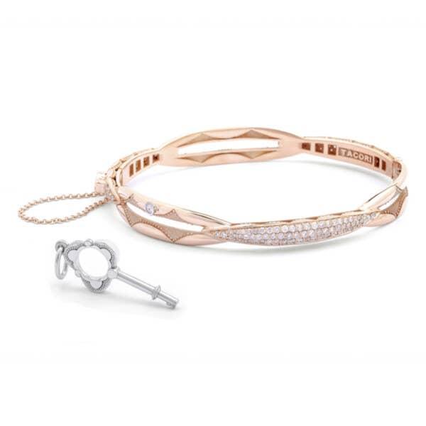 Tacori Jewelry Bracelets SB192P