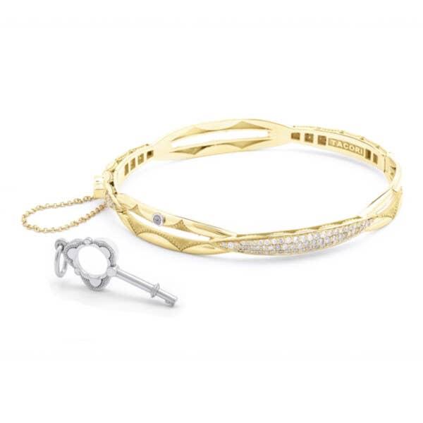 Tacori Jewelry Bracelets SB192Y