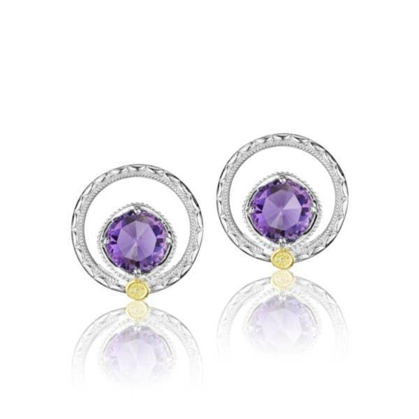Tacori Jewelry Earrings SE14001