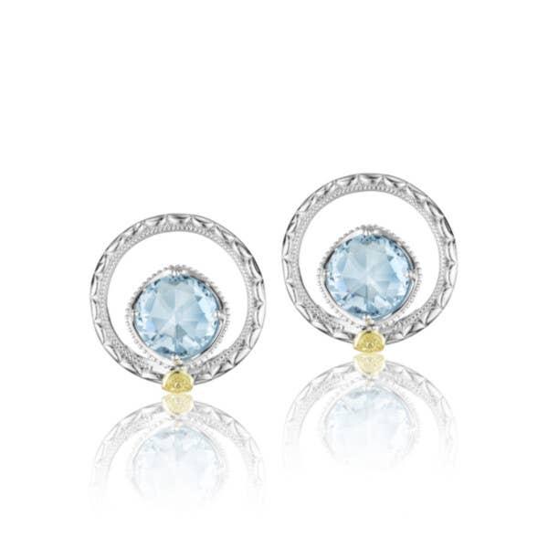 Tacori Jewelry Earrings SE14002