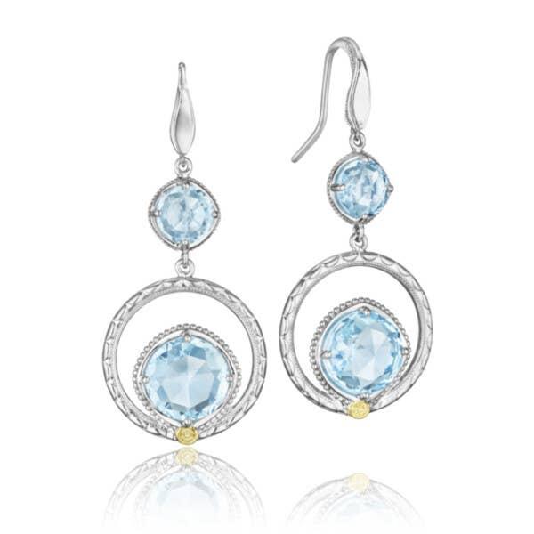 Tacori Jewelry Earrings SE14902
