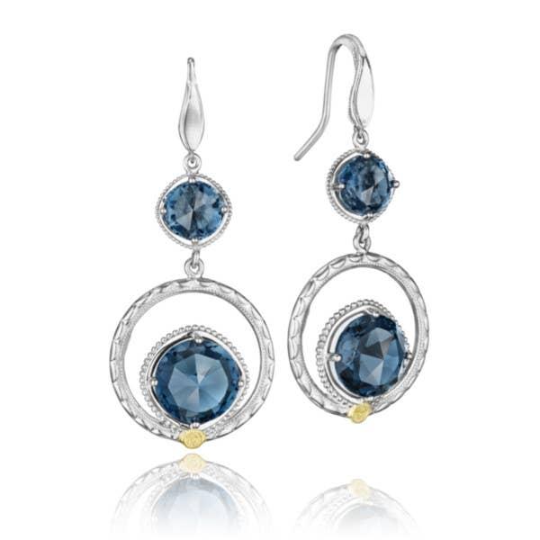 Tacori Jewelry Earrings SE14933
