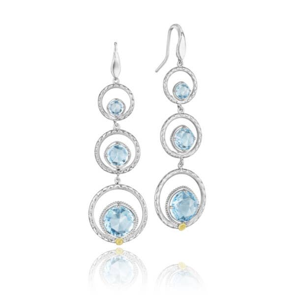 Tacori Jewelry Earrings SE15002