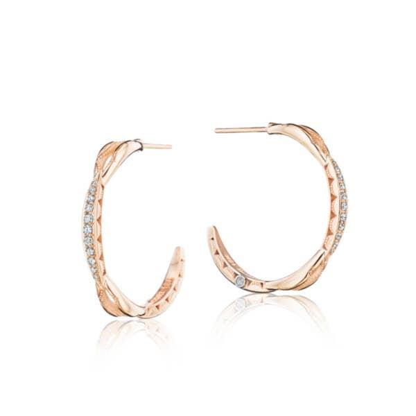 Tacori Jewelry Earrings SE196P