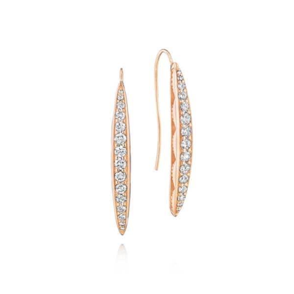 Tacori Jewelry Earrings SE201P