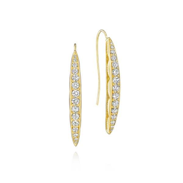 Tacori Jewelry Earrings SE201Y