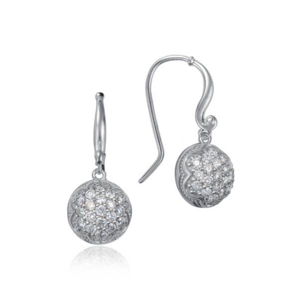 Tacori Jewelry Earrings SE205