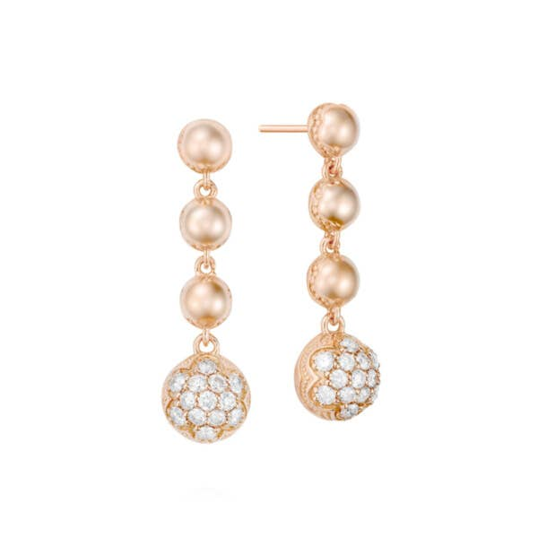 Tacori Jewelry Earrings SE206P