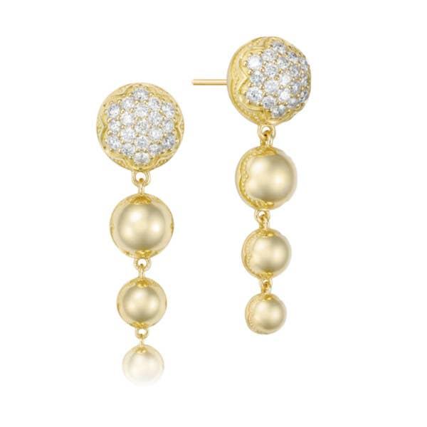 Tacori Jewelry Earrings SE207Y
