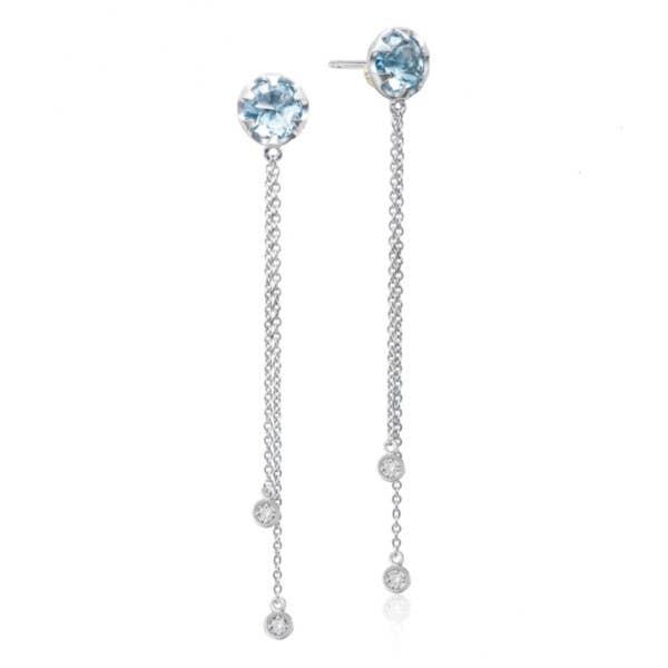 Tacori Jewelry Earrings SE21202