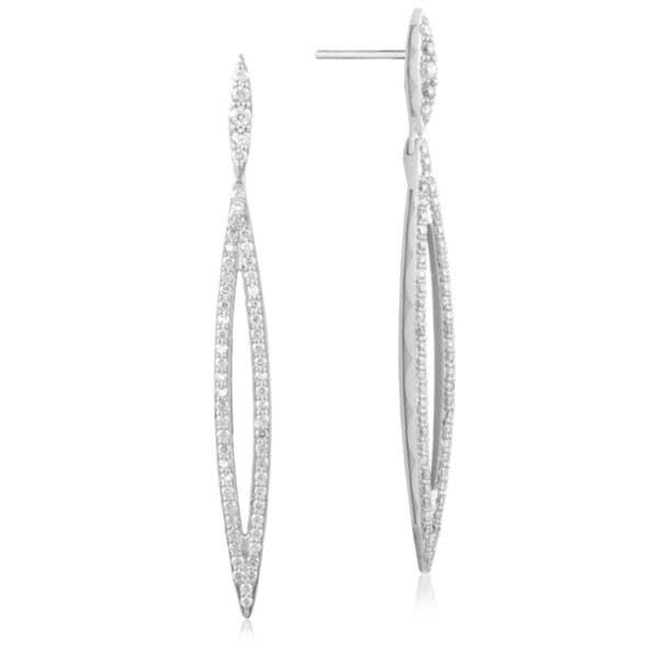 Tacori Jewelry Earrings SE220