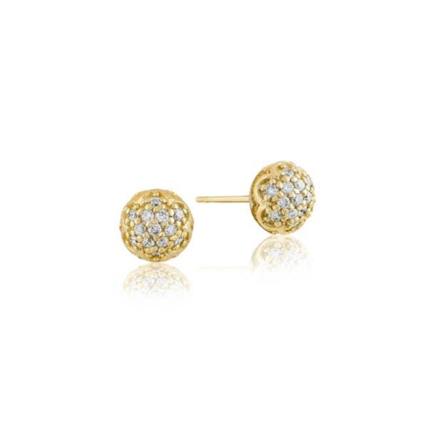Tacori Jewelry Earrings SE225Y