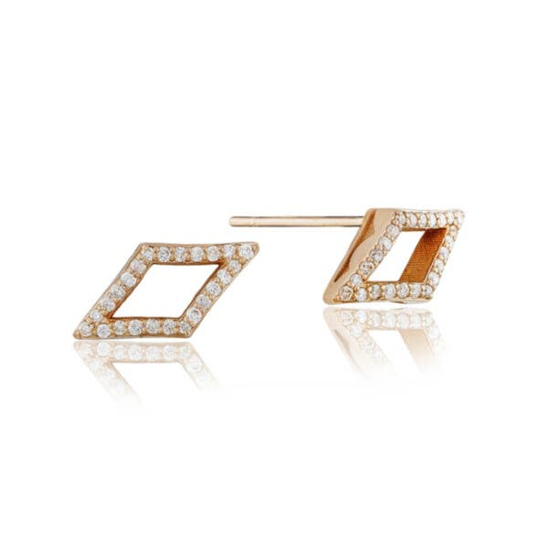 Tacori Jewelry Earrings SE227P