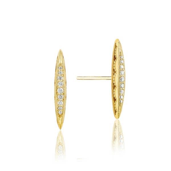 Tacori Jewelry Earrings SE229Y
