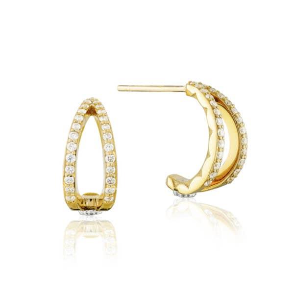Tacori Jewelry Earrings SE231Y