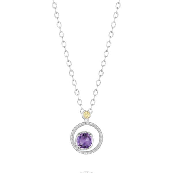 Tacori Jewelry Necklaces SN14001