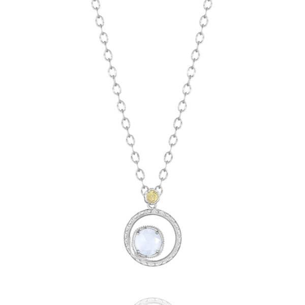 Tacori Jewelry Necklaces SN14003