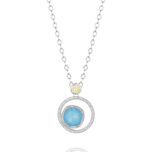 Tacori Jewelry Necklaces SN14105
