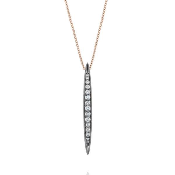 Tacori Jewelry Necklaces SN192SVPBR