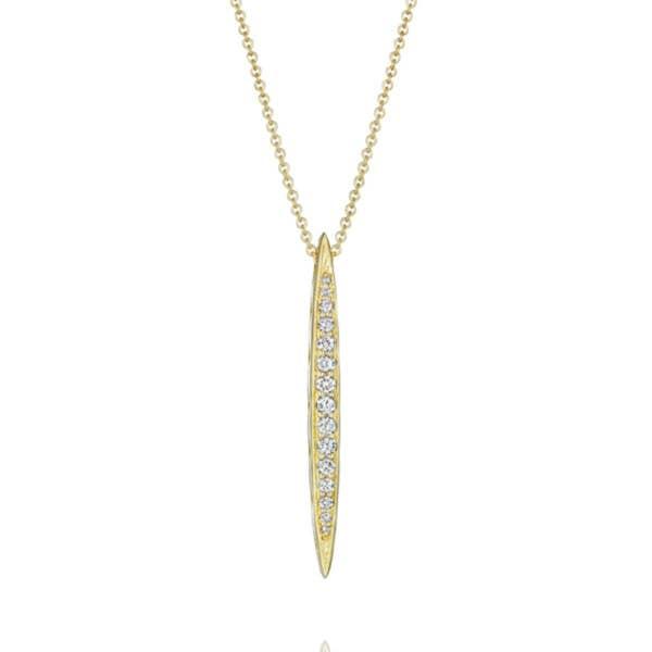 Tacori Jewelry Necklaces SN192Y