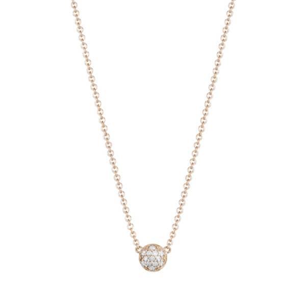 Tacori Jewelry Necklaces SN195P