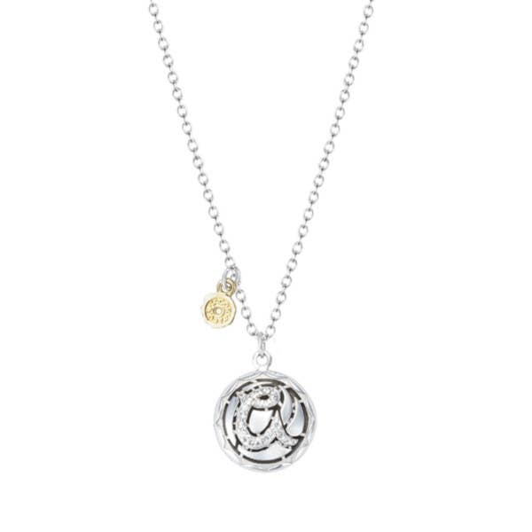 Tacori Jewelry Necklaces SN197A